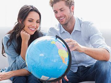 Worldwide Rates