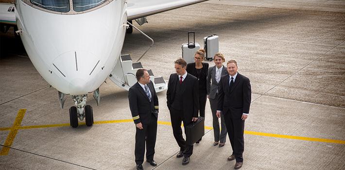 Airport limo transport, AJ Limo Milwaukee