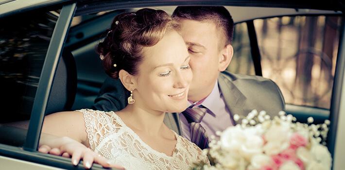 Wedding transportation, Elite Limo Milwaukee