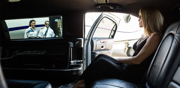 Limo Service MKE to Mequon $71