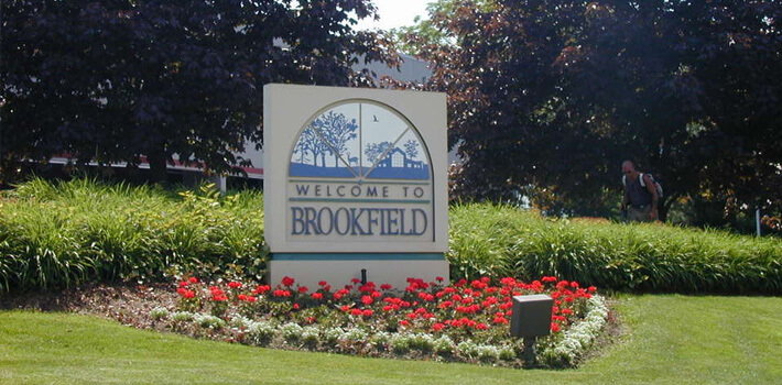 Limo Service Brookfield Airport Shuttle Near Me