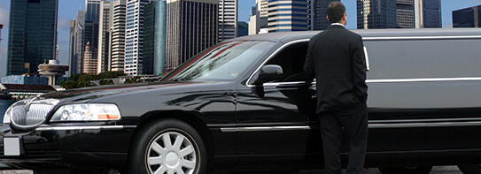 Book Limo ELITE LIMO Service Milwaukee