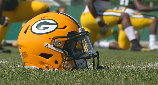 Green Bay Packers With AJ Limo Milwaukee - Airport Limo