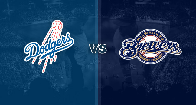 Ride to LA with AJ Limo Milwaukee: Watch Dodgers vs. Brewers