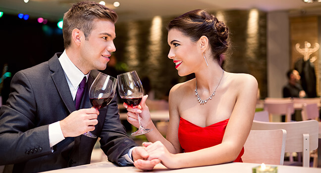 6 Most Romantic Restaurants in Milwaukee for Your Valentine's Day Date